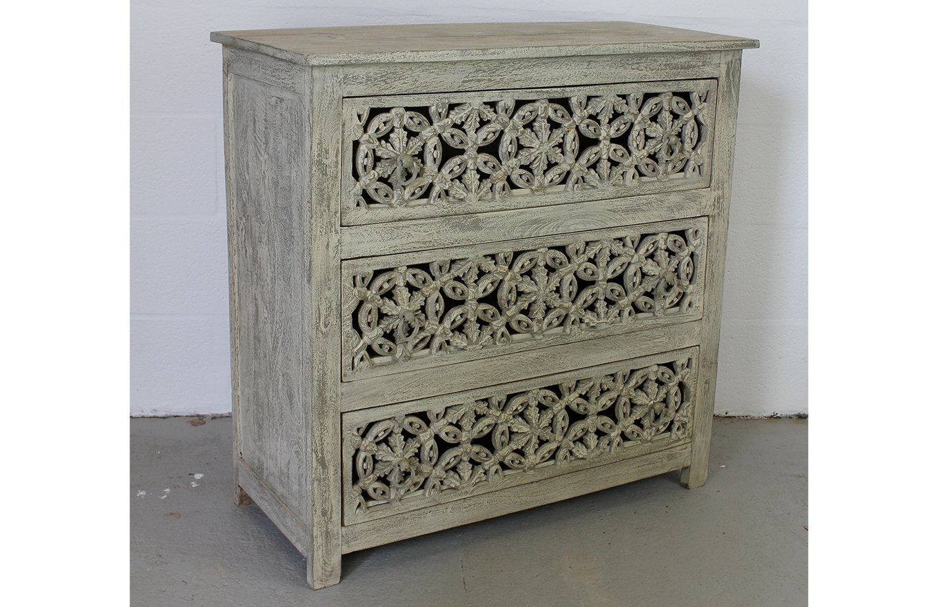 CD00007 VIENNE Chest of Drawers