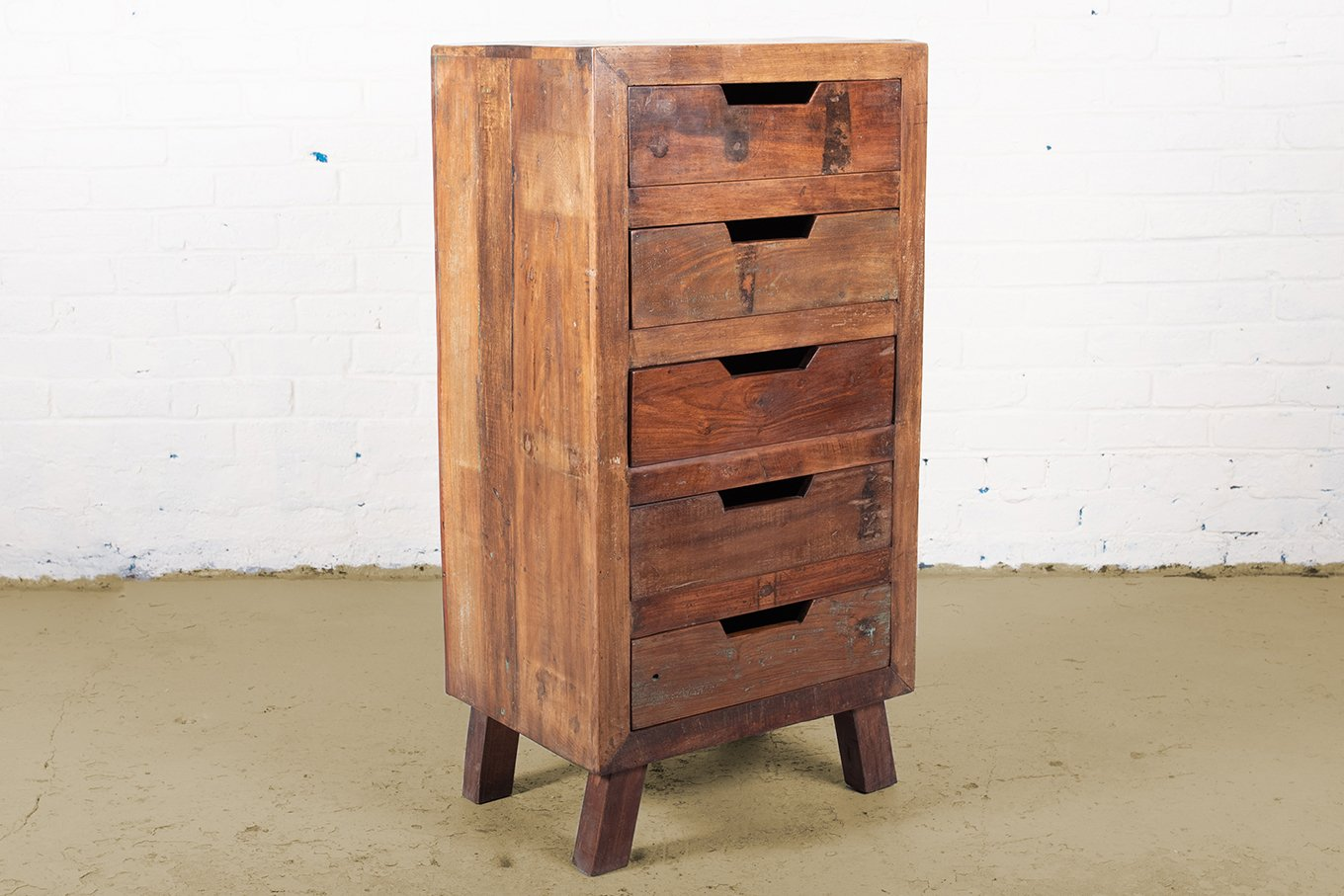 CD00012 STOCKHOLM Chest of Drawers