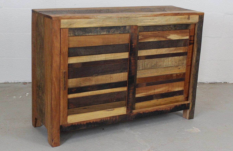 CS00208 MANHATTAN Wooden Cabinet