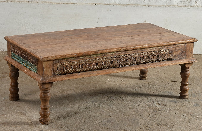 CT00119 HAMESHA Coffee Table