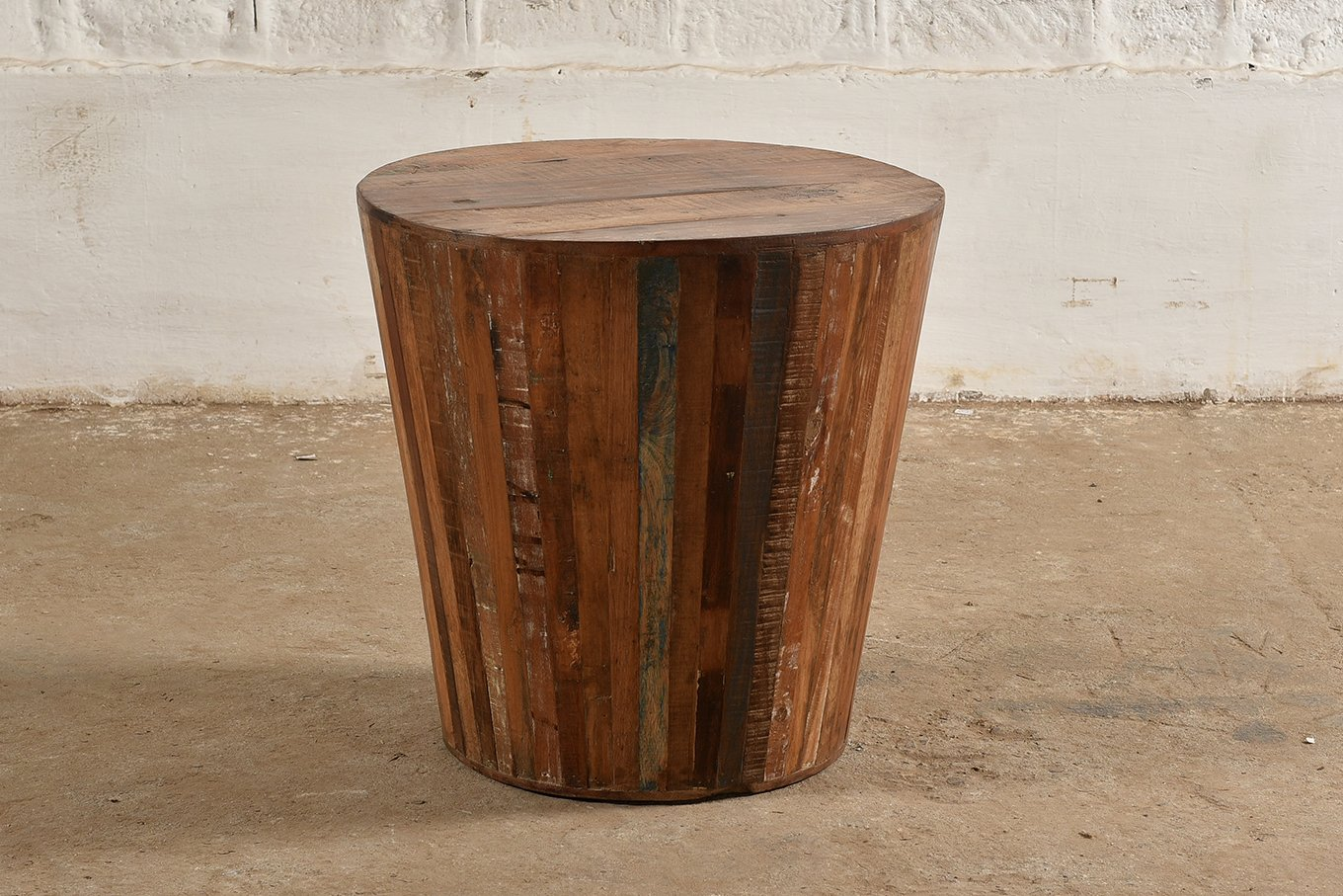 CT00126 STOCKHOLM Round Side Table