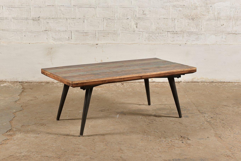 CT00128 HELSINKI Reclaimed Coffee Table