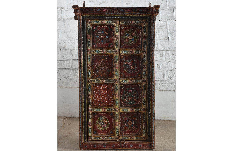 DR00028 VIENNE Painted Original Door
