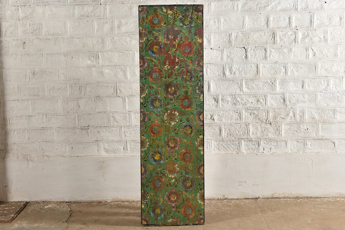 DR00039 VIENNE Decorative Floral Panel