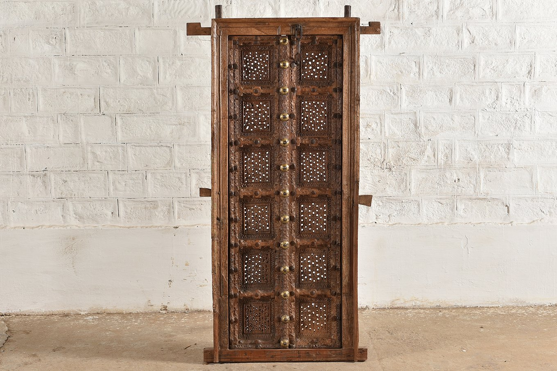 DR00042 HAMESHA Excuisite Original Door