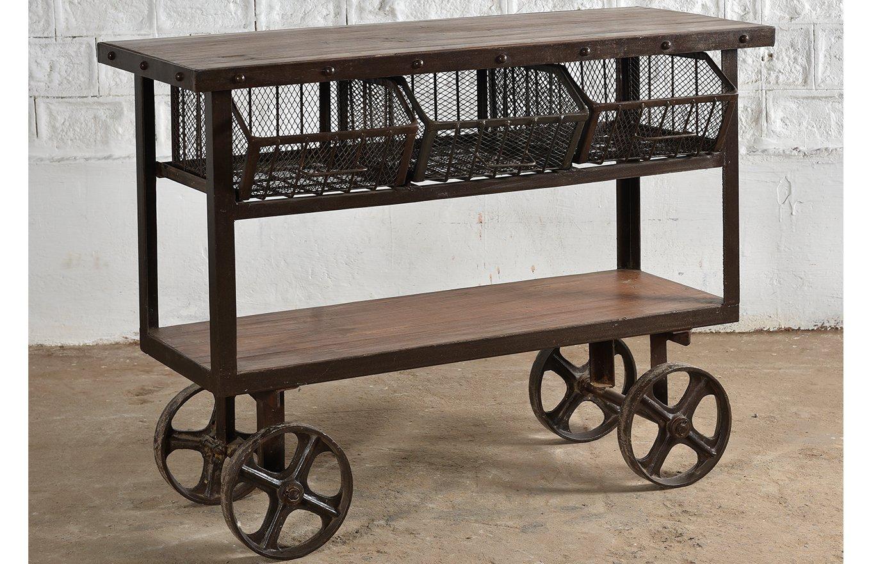 Industrial Storage Cart cs00147