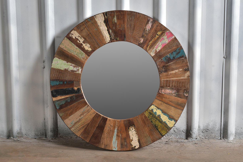 SIBIU Round Mirror Medium