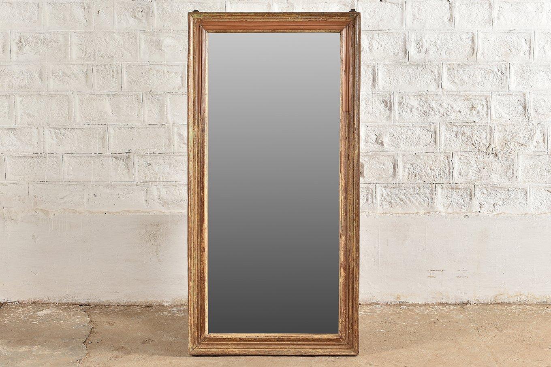 MR00149 HAVANA Rectangle Mirror