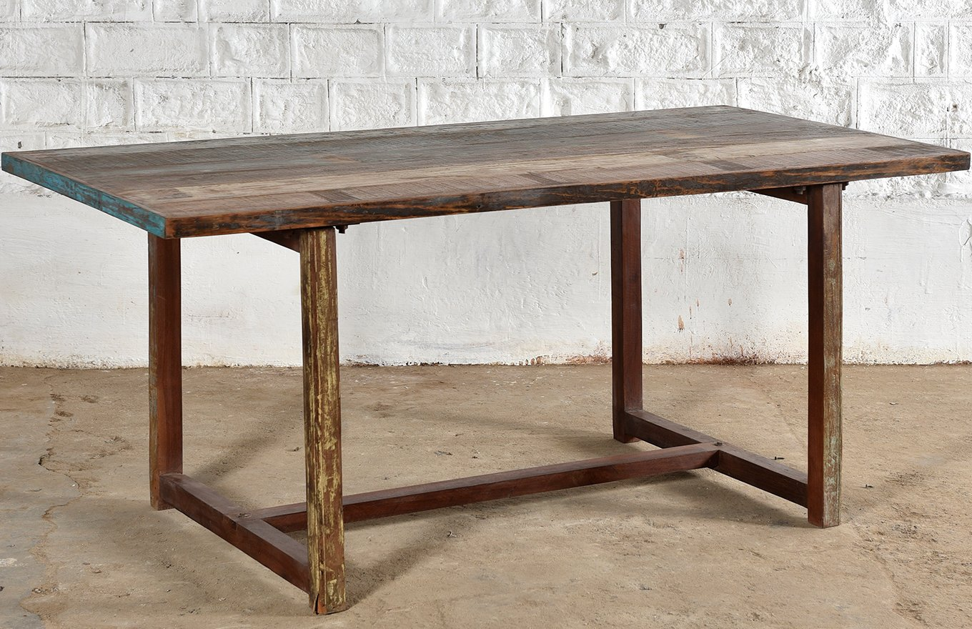 Reclaimed Dining Table ts00140