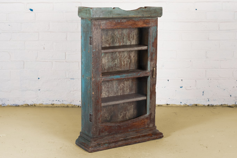 SC000341 HAMESHA Wall Display Cabinet