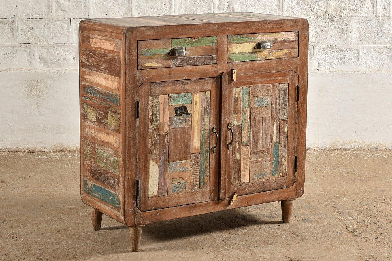 SC00269 SIBIU 2 Door Cabinet