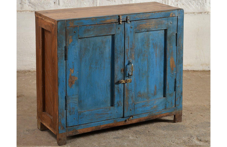 SC00290 HAVANA Blue Sideboard