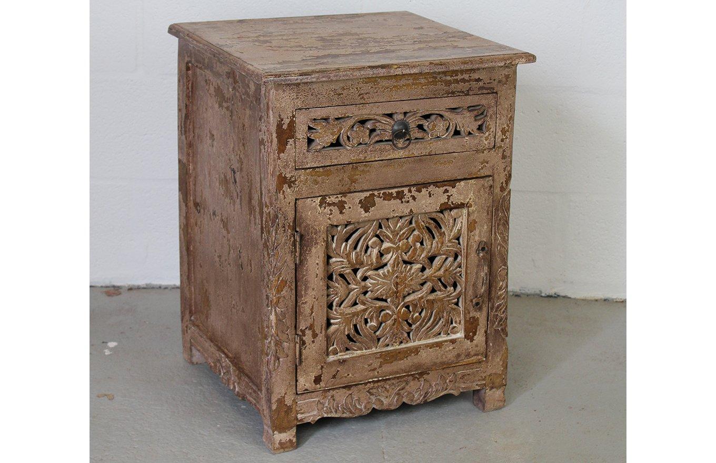 SC00294 HAVANA Bedside Cabinet