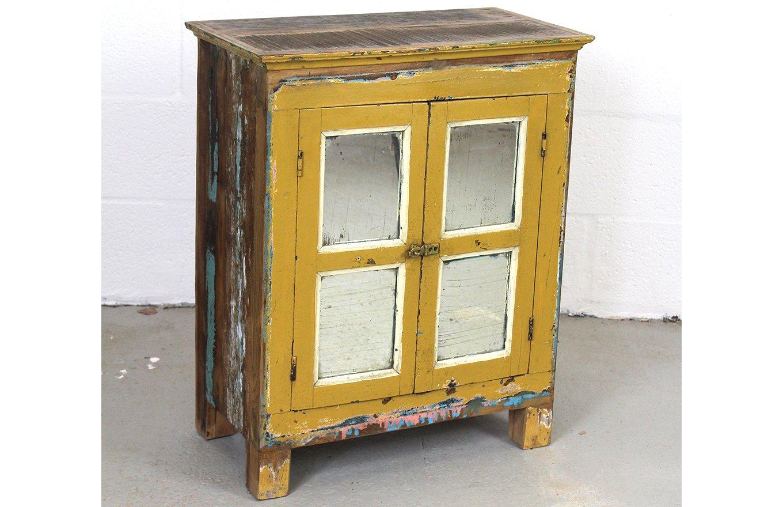 SC00305 HAVANA Mirror Cupboard