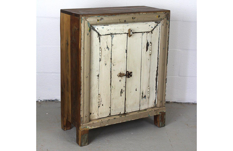 SC00306 HAVANA 2 Door Cabinet