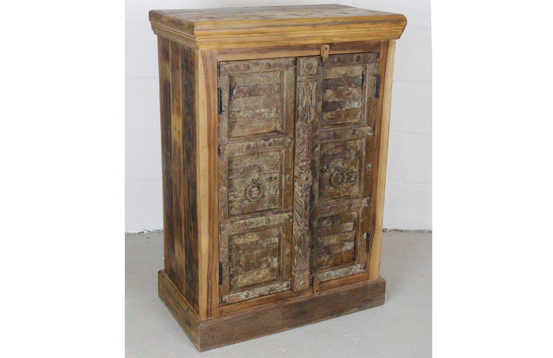 SC00308 HAMESHA 2 Door Cupboard