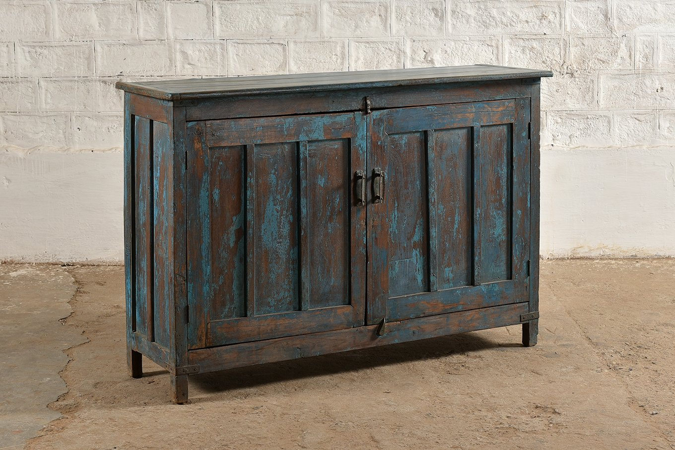 SC00312 HAVANA Original Blue Sideboard