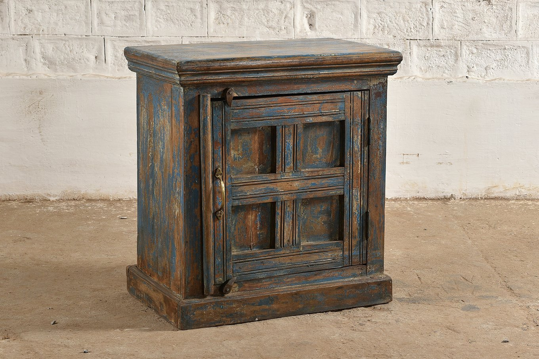 SC00317 HAMESHA Squares Cabinet
