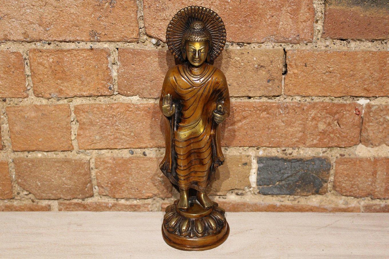 ST00013 Standing Buddha Statue