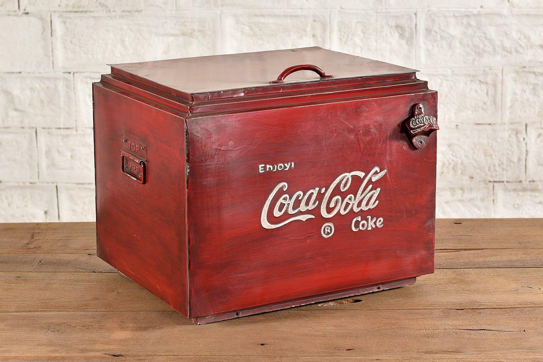 TC00074 VINTAGE Cooler Box