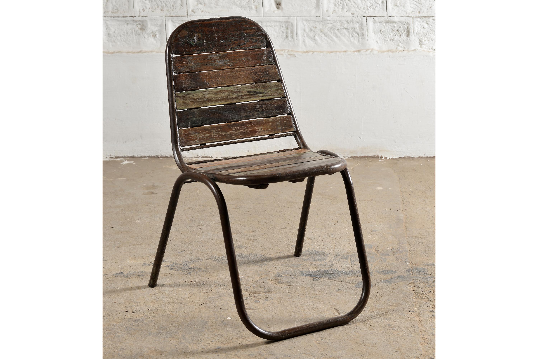 TS00106 SIBIU Chair