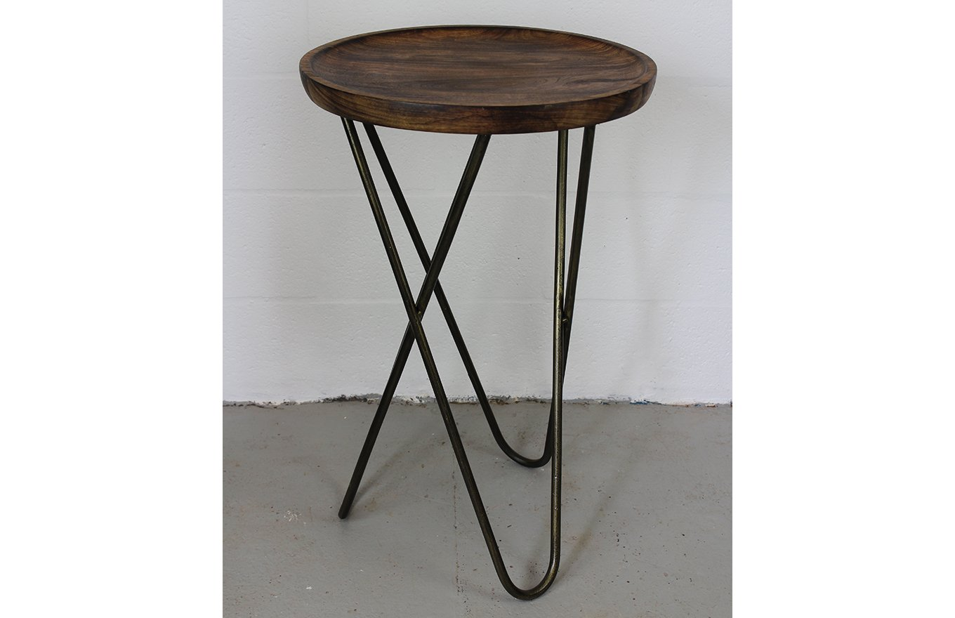TS00149 MANHATTAN Side Table