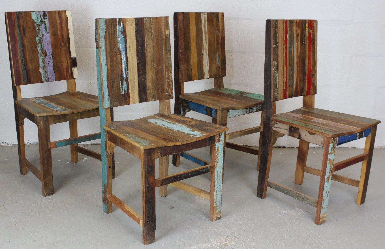 TS00154 SIBIU Wooden Chair
