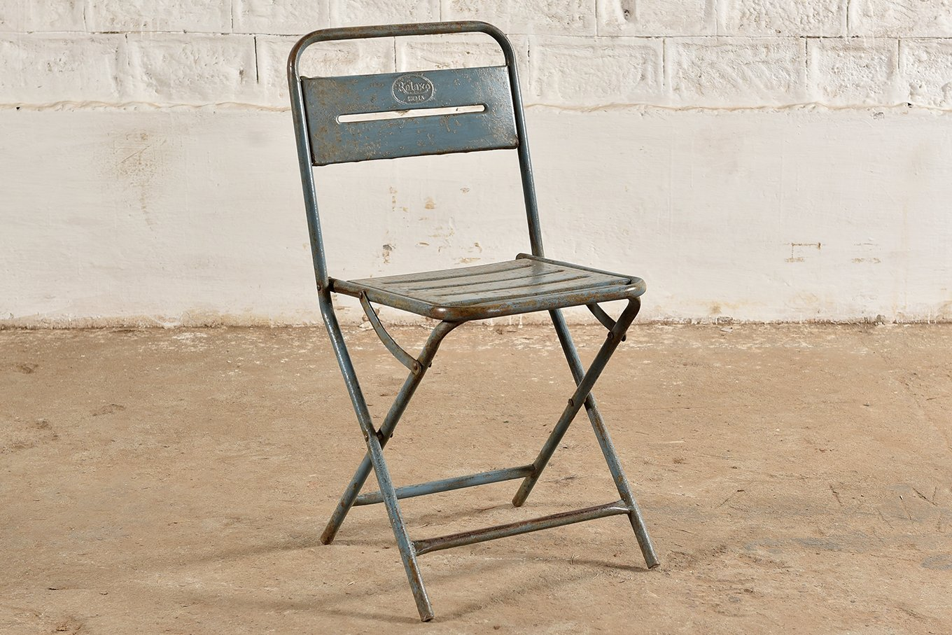 HAVANA Metal Folding Chair C