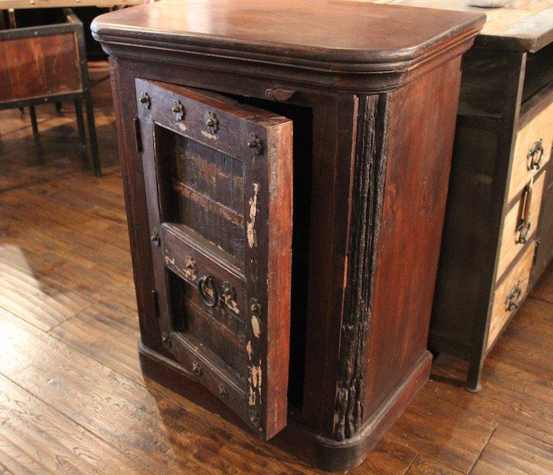 Teak Kitchen Cabinet Doors: Original Teak Wood Door Cabinet